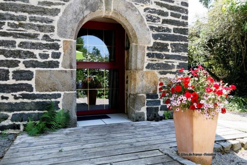 Location de vacances - Insolite à Briec