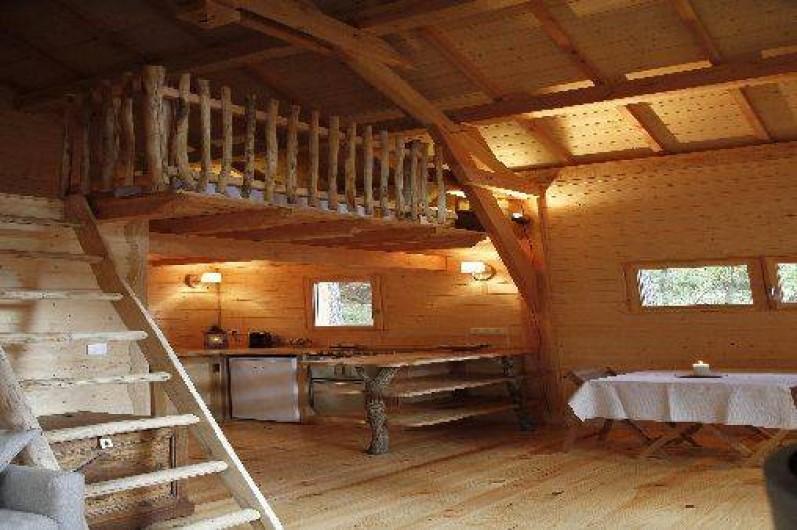 Location de vacances - Insolite à Saint-Martin-Vésubie