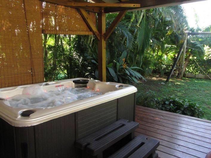 Location de vacances - Maison - Villa à Plessis Nogent
