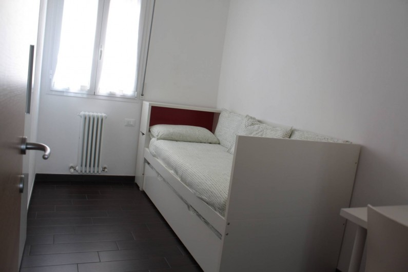 Location de vacances - Appartement à Rimini - chambre  simple