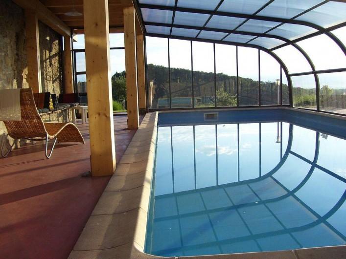 Location de vacances - Maison - Villa à Bonvicino