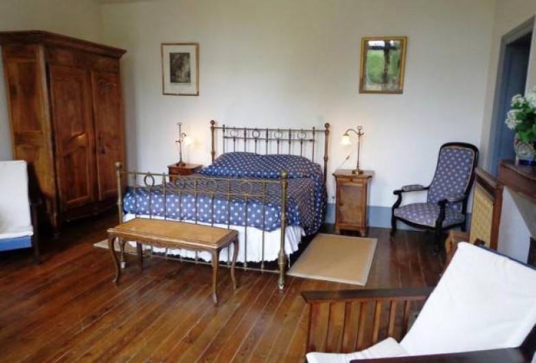 Location de vacances - Chambre d'hôtes à Bezincam