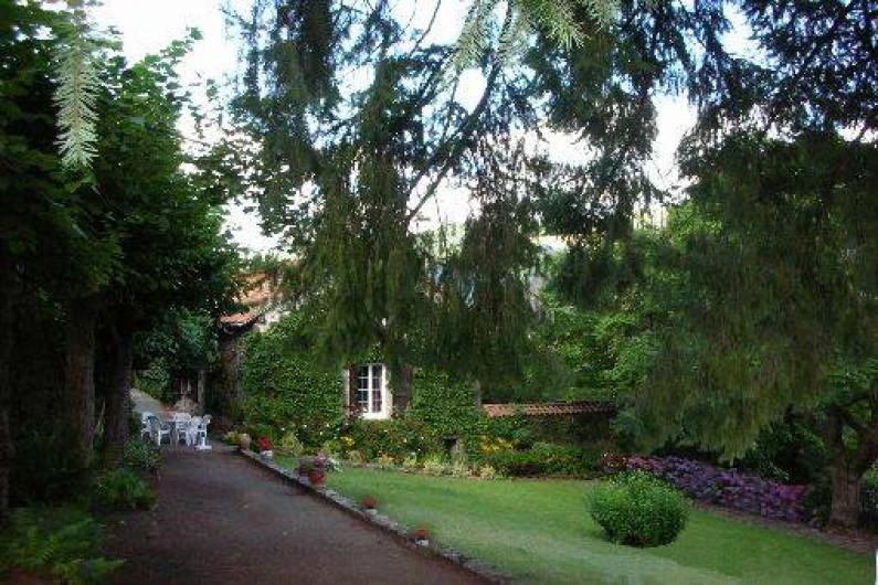Location de vacances - Maison - Villa à Vic-sur-Cère