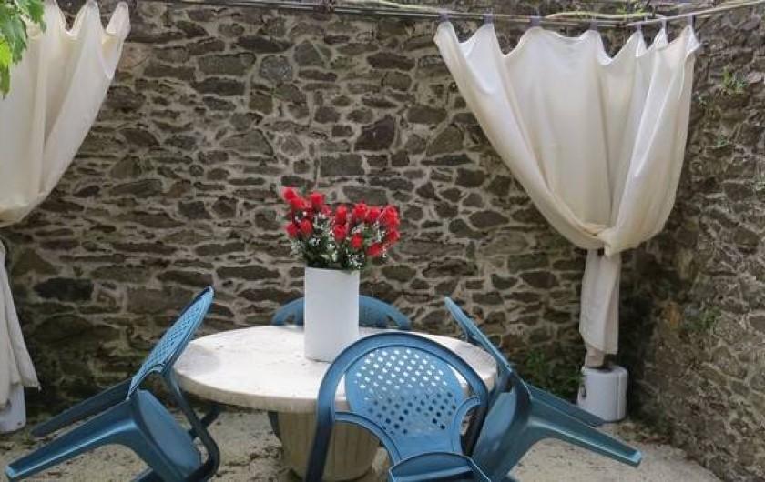 Location de vacances - Gîte à Trévoën