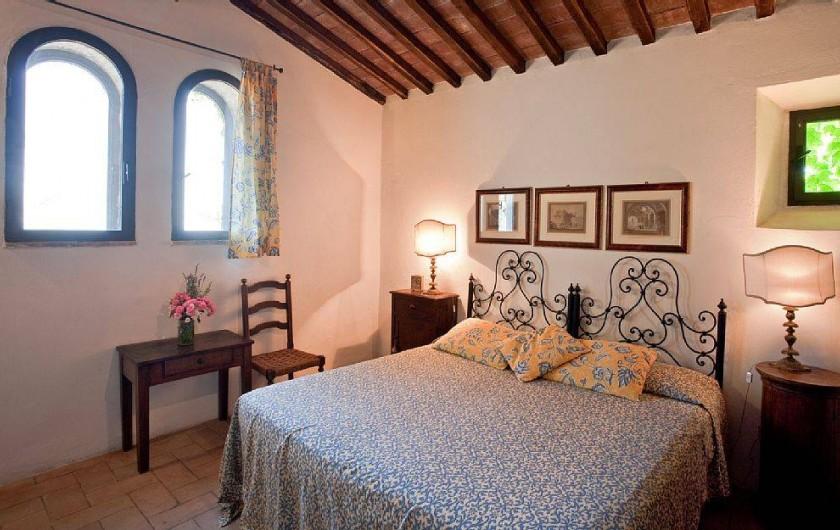 Location de vacances - Villa à Montegrossi - Il Diaccino