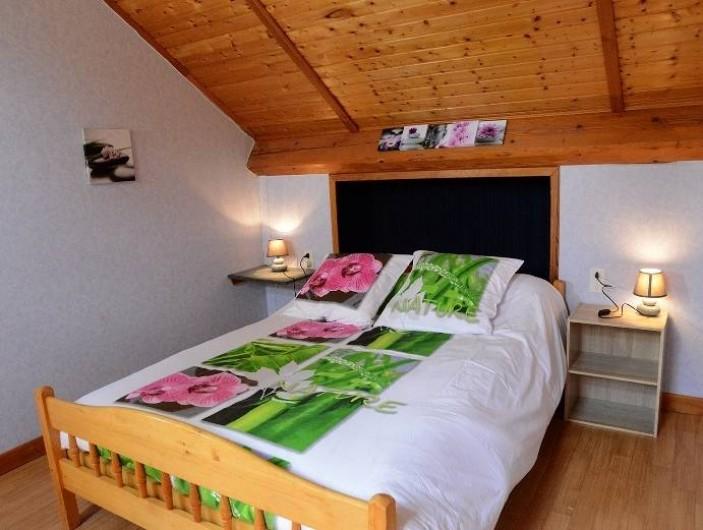 Location de vacances - Gîte à Foncine-le-Bas