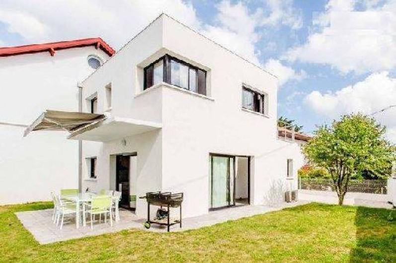 location maison vacances biarritz anglet ventana blog. Black Bedroom Furniture Sets. Home Design Ideas