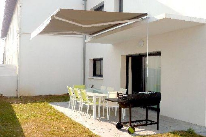 Location de vacances - Maison - Villa à Anglet