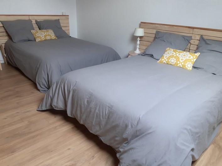 Location de vacances - Appartement à Chastreix - CUISINE EQUIPEE