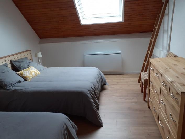 Location de vacances - Appartement à Chastreix - COULOIR