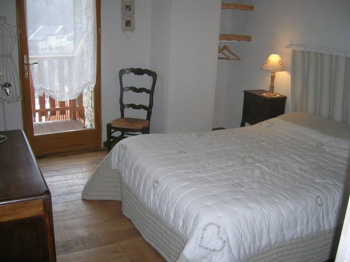 Location de vacances - Chambre d'hôtes à Saint-Julien-en-Vercors - Centaurée