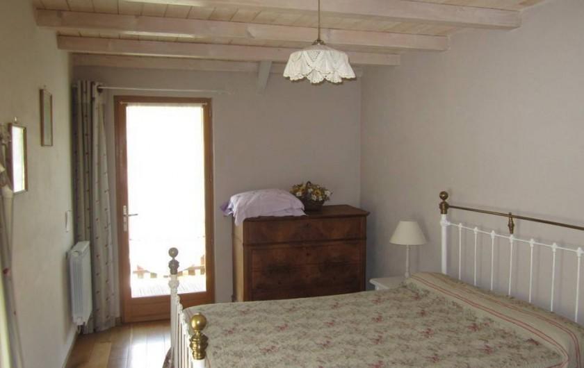 Location de vacances - Chambre d'hôtes à Saint-Julien-en-Vercors - Colchique