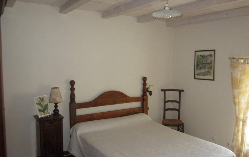 Location de vacances - Chambre d'hôtes à Saint-Julien-en-Vercors - Sabot de Venus 1