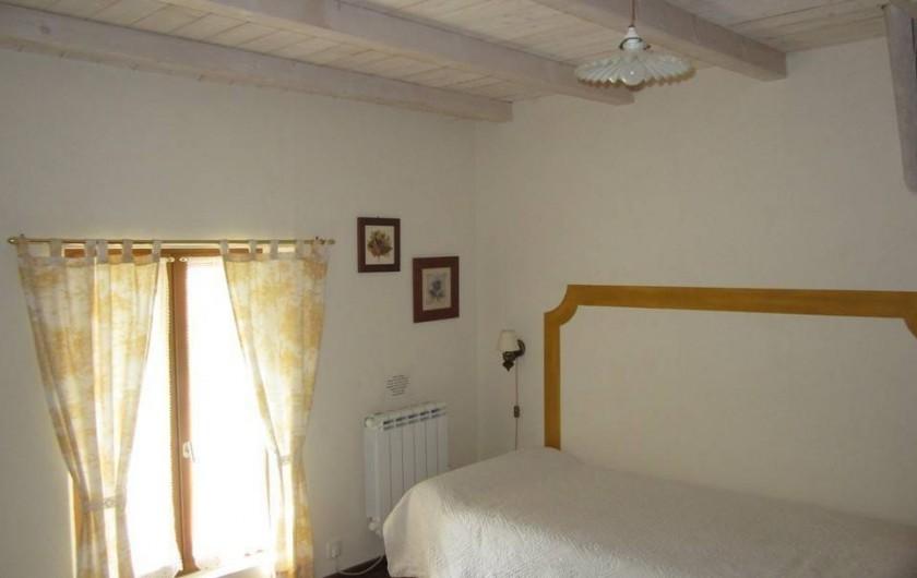 Location de vacances - Chambre d'hôtes à Saint-Julien-en-Vercors - Sabot de Venus 2