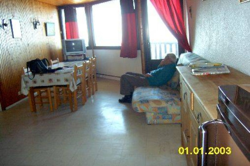 location appartement ski a chamrousse
