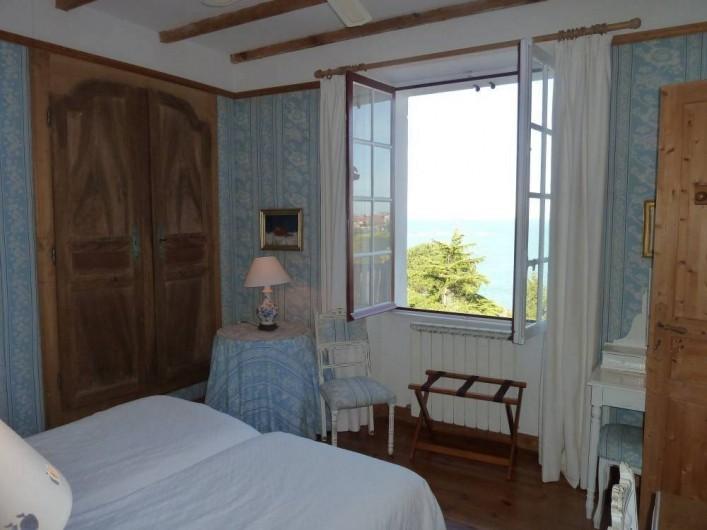 Location de vacances - Maison - Villa à Saint-Jean-de-Luz