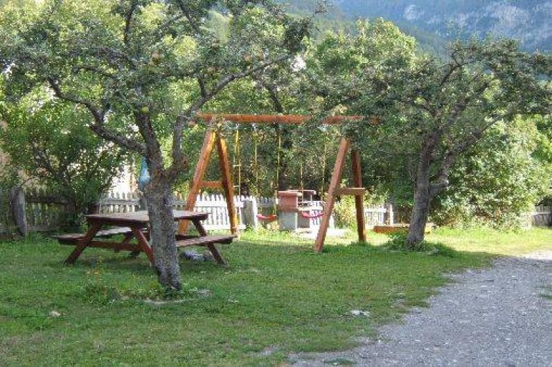 Location de vacances - Gîte à Les Orres