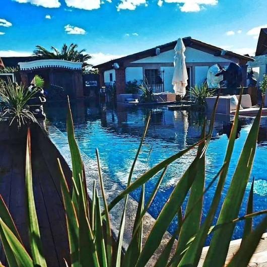 Location de vacances - Camping à Ramatuelle