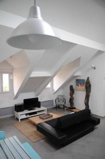 Location de vacances - Maison - Villa à Chilly-Mazarin