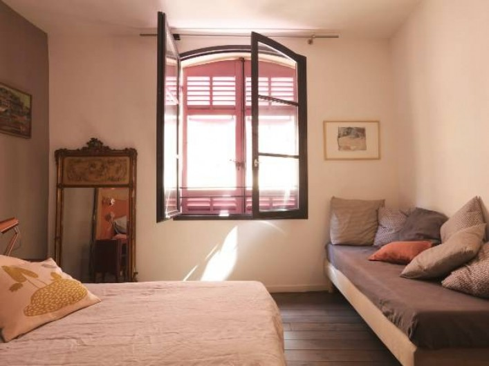 Location de vacances - Chambre d'hôtes à Marseille - La Providence