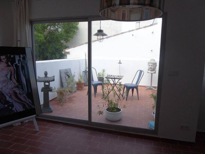 Location de vacances - Chambre d'hôtes à Porto Cristo