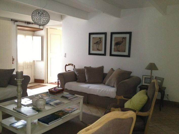 Location de vacances - Maison - Villa à Regnéville-sur-Mer