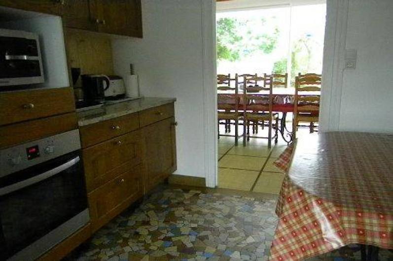 Location de vacances - Villa à Assérac