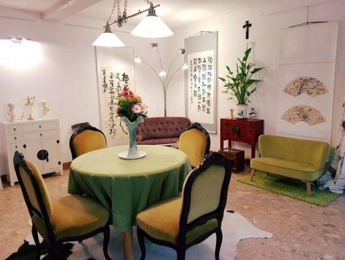 Location de vacances - Chambre d'hôtes à Giverny