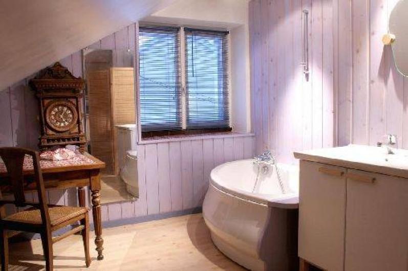 Location de vacances - Chambre d'hôtes à Saint-Claude