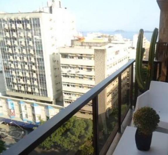 Location de vacances - Appartement à Leblon
