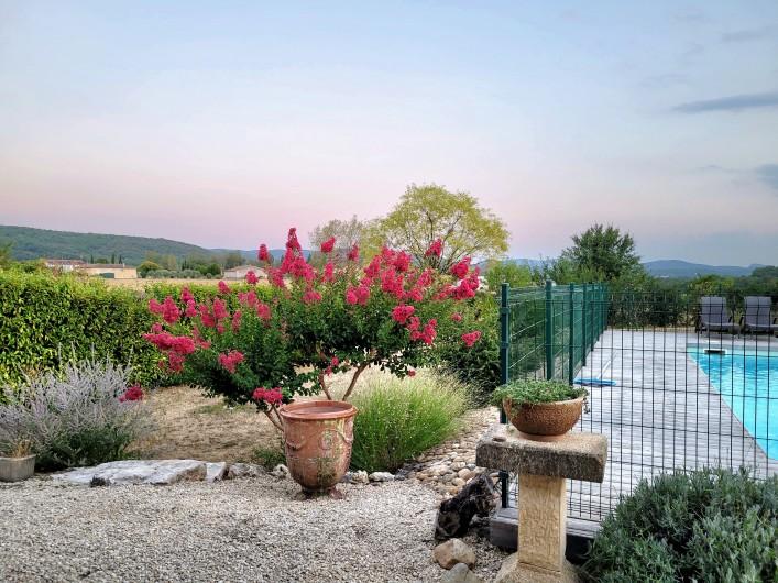Location de vacances - Villa à Saint-Jean-de-Maruéjols-et-Avéjan
