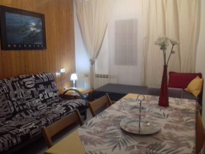 Location de vacances - Appartement à Vilanova i la Geltrú