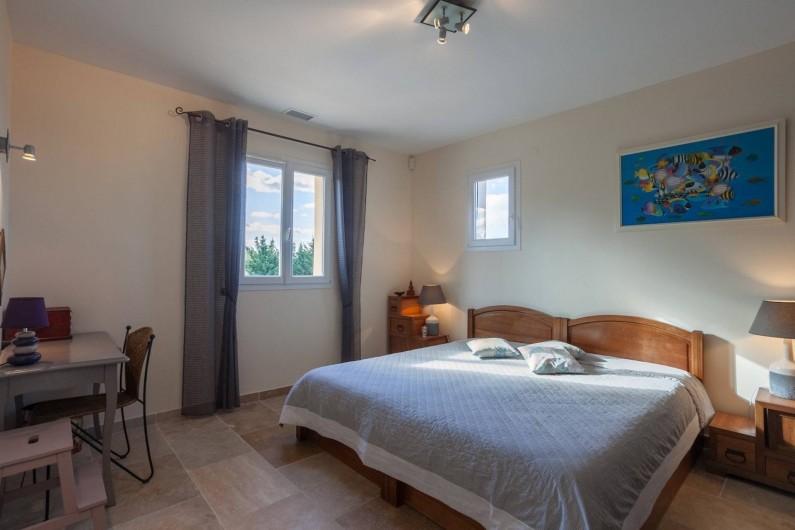 Location de vacances - Villa à L'Isle-sur-la-Sorgue - chambre 3