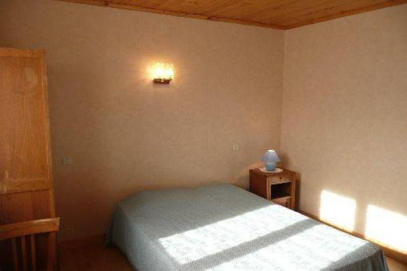 Location de vacances - Appartement à Champagny-en-Vanoise