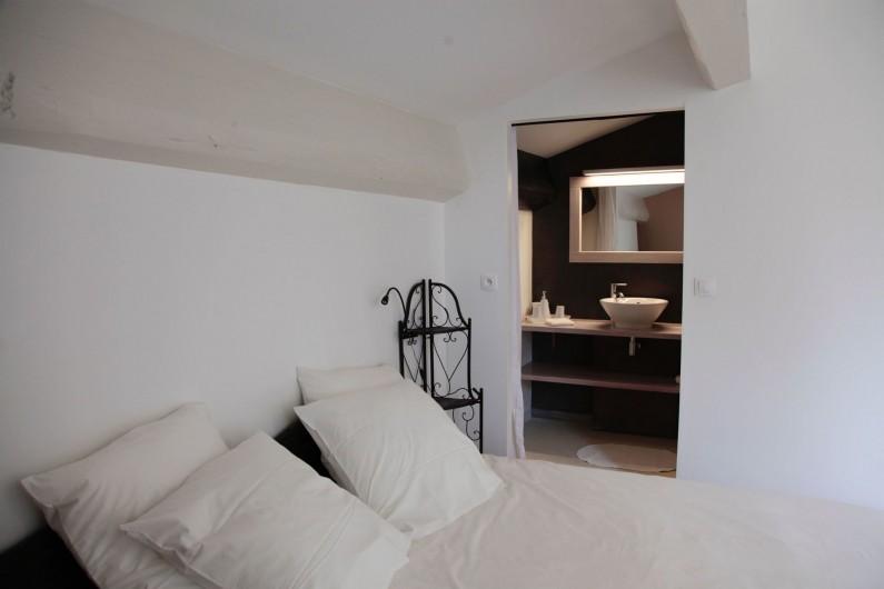 Location de vacances - Chambre d'hôtes à Cournonterral - Les Sarments Ocres