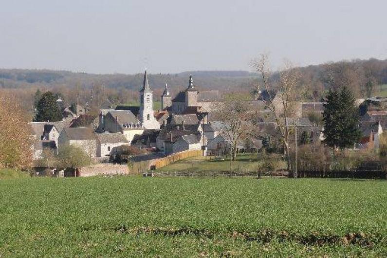 Location de vacances - Gîte à Falaen