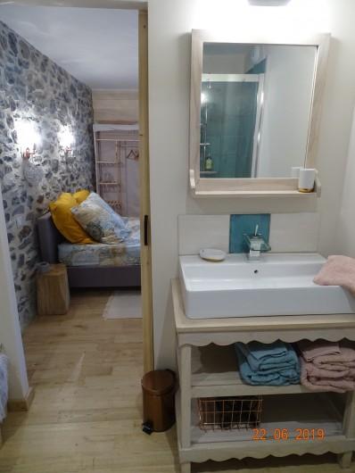 Location de vacances - Chambre d'hôtes à Boulan
