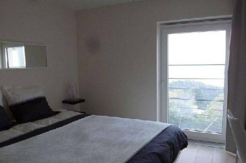 Location de vacances - Villa à Rayol-Canadel-sur-Mer - Chambre 3 étage