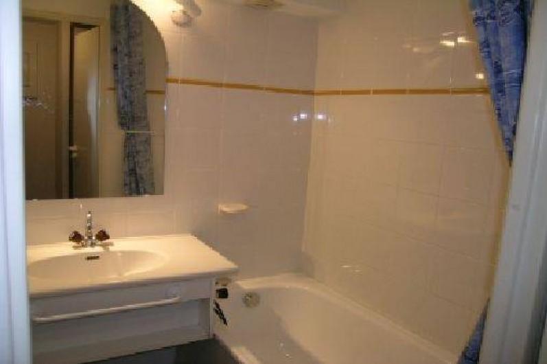 Location de vacances - Appartement à Val Thorens