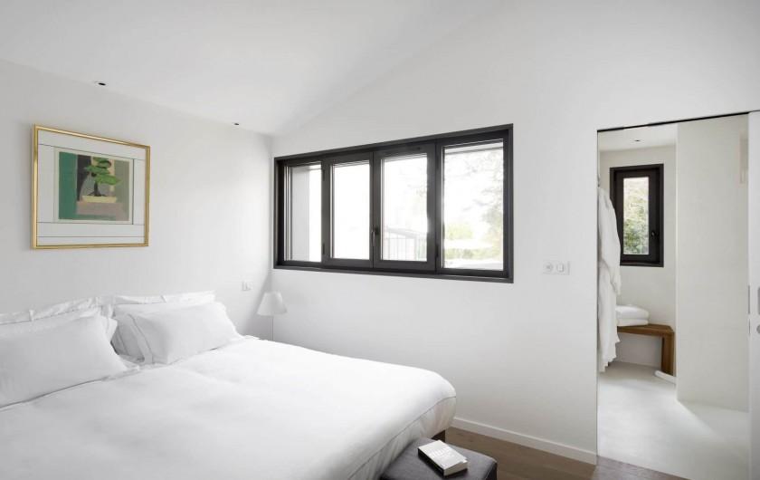 Location de vacances - Chambre d'hôtes à Autignac - gîte « La Clavelle »