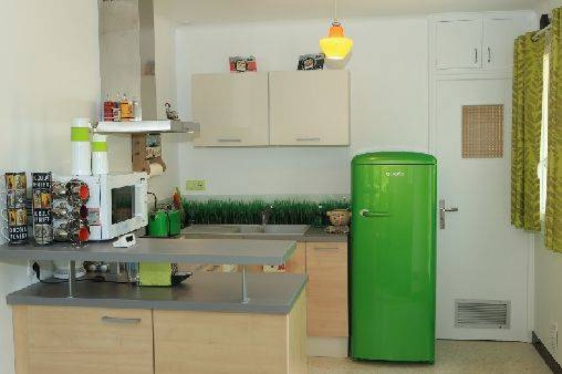 Location de vacances - Maison - Villa à Beaune