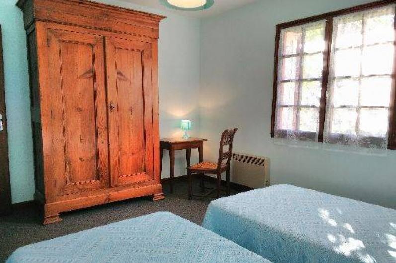 Location de vacances - Maison - Villa à Saint-Marcory