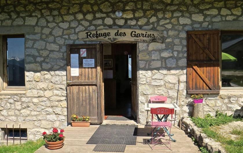 Location de vacances - Gîte à Les Garins