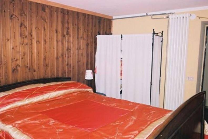 Location de vacances - Appartement à Breuil-Cervinia