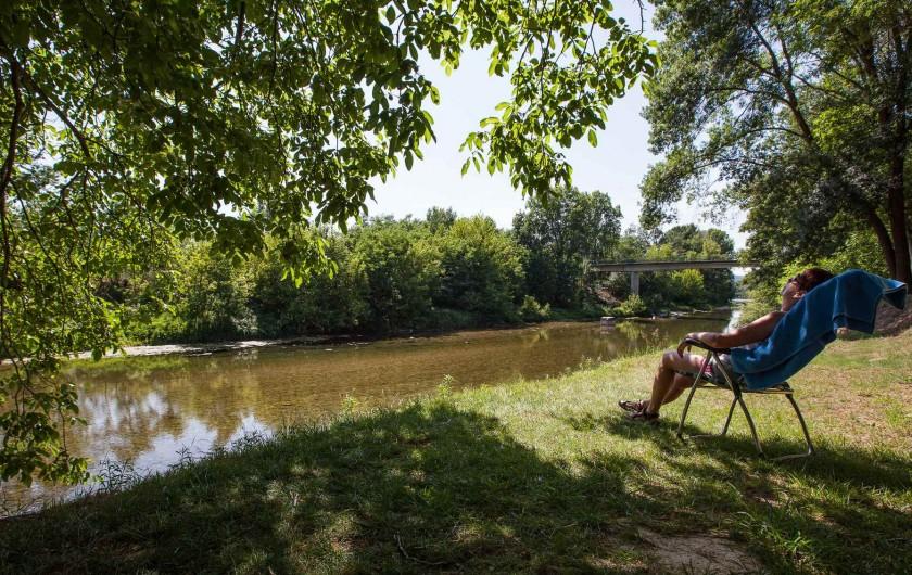 Location de vacances - Bungalow - Mobilhome à Cornillon
