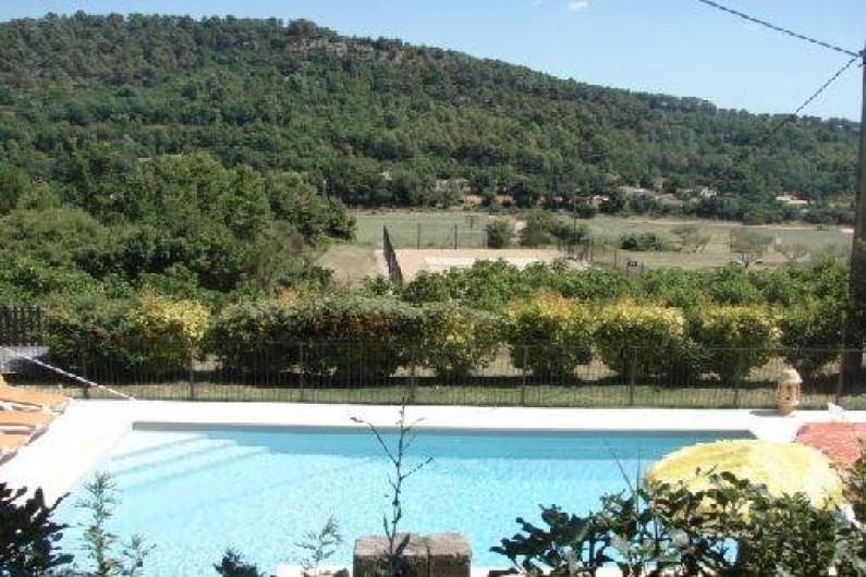 Location de vacances - Gîte à Villelaure