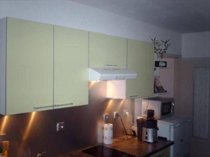 Location de vacances - Appartement à Métabief