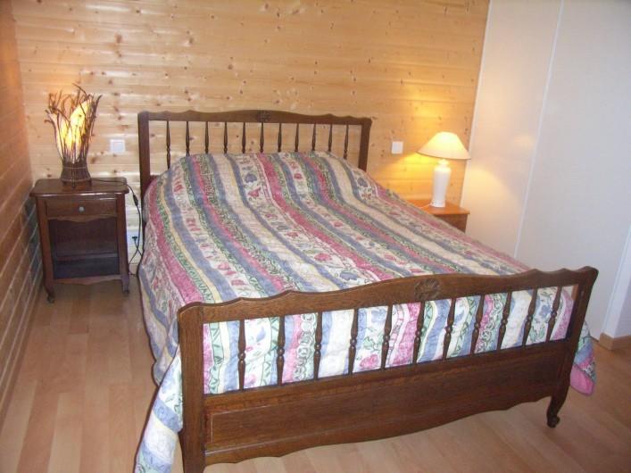 Location de vacances - Maison - Villa à Lanmeur - chambre 2