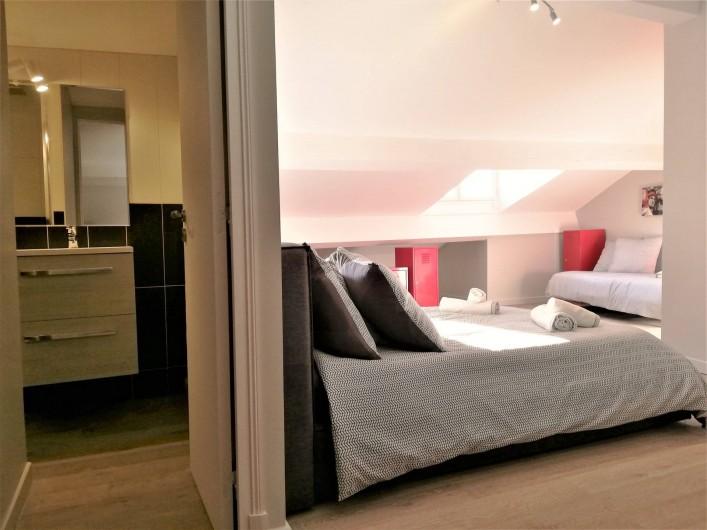 Location de vacances - Appartement à Cannes - Meynadier