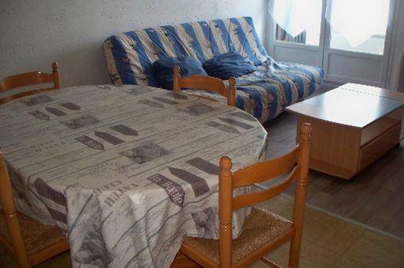 Location de vacances - Appartement à Saint-Hilaire-de-Riez